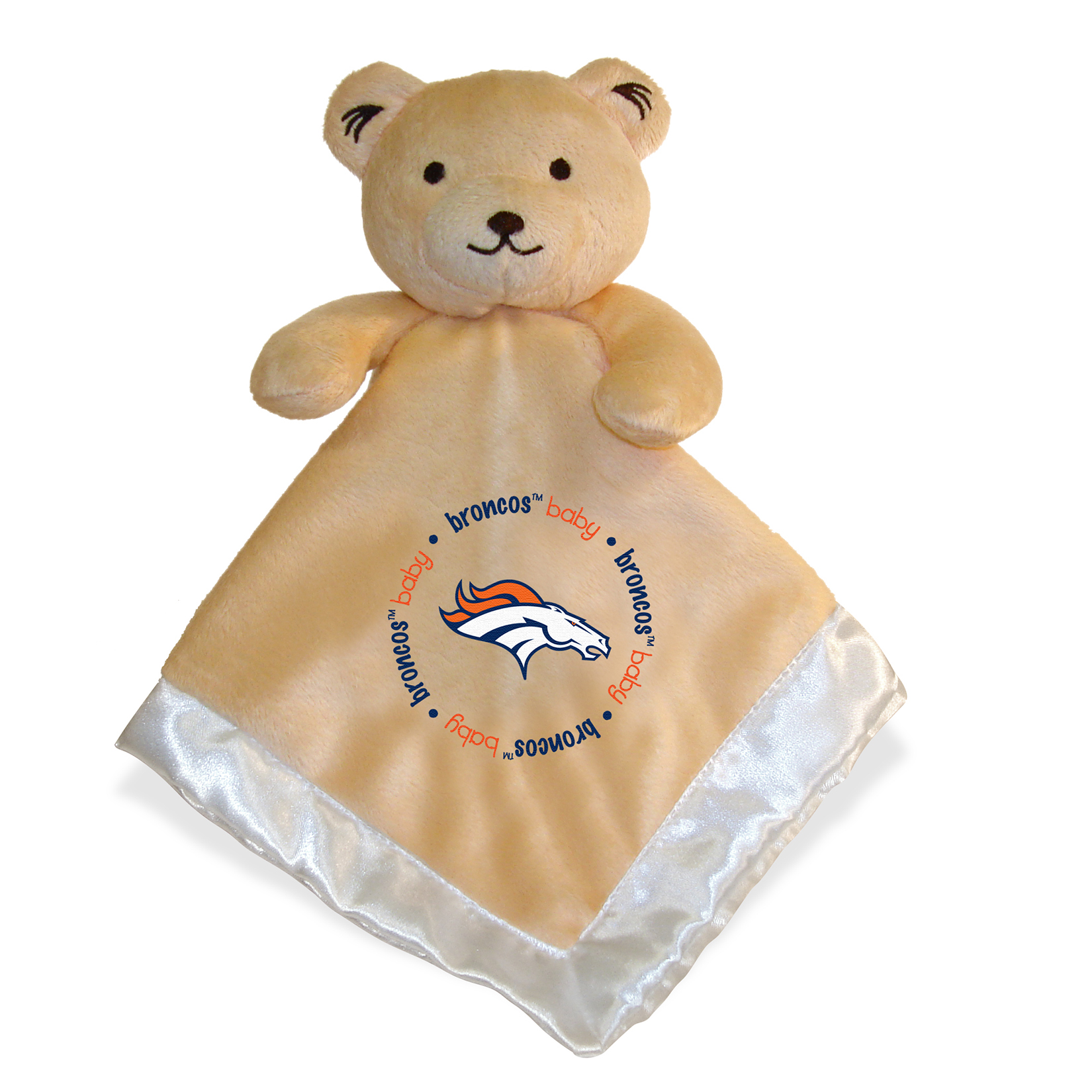 NFL Denver Broncos Security Bear