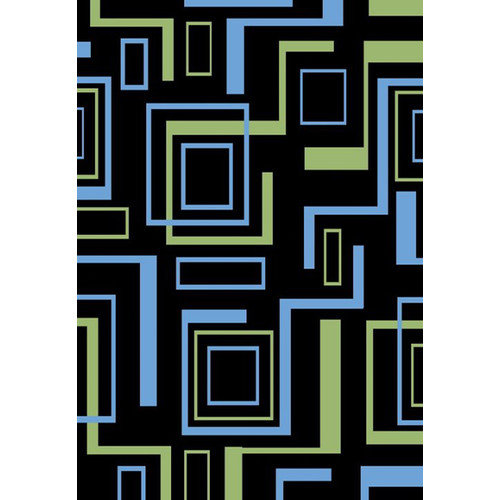 Concord Global Imports Alisa Boxes Kids Rug
