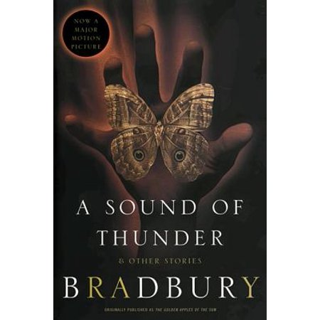 A Sound of Thunder and Other Stories - eBook