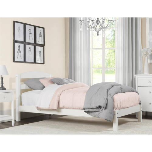 Better Homes and Gardens Leighton Kids' Twin Bed, Multiple Colors