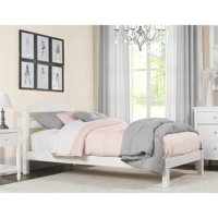 Better Homes and Gardens Leighton Kids' Platform Bed, Multiple Sizes, Multiple Colors