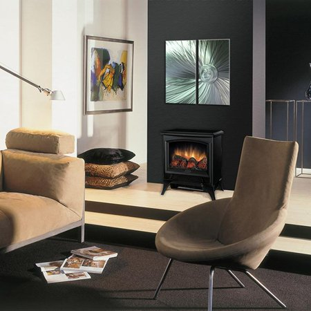 Dimplex North America 674323 Electric Fireplace Stove