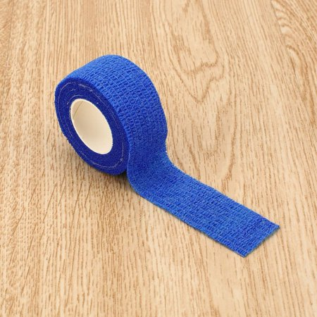 New Arrival 2.5cm*4.5m Self-Adhering Bandage Wraps Elastic Adhesive First Aid Tape Stretch 5cm free shipping - image 4 de 7