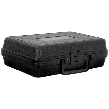 B1173 Blow Molded Empty Carry Case, 11 x 7 x 3 5, Interior