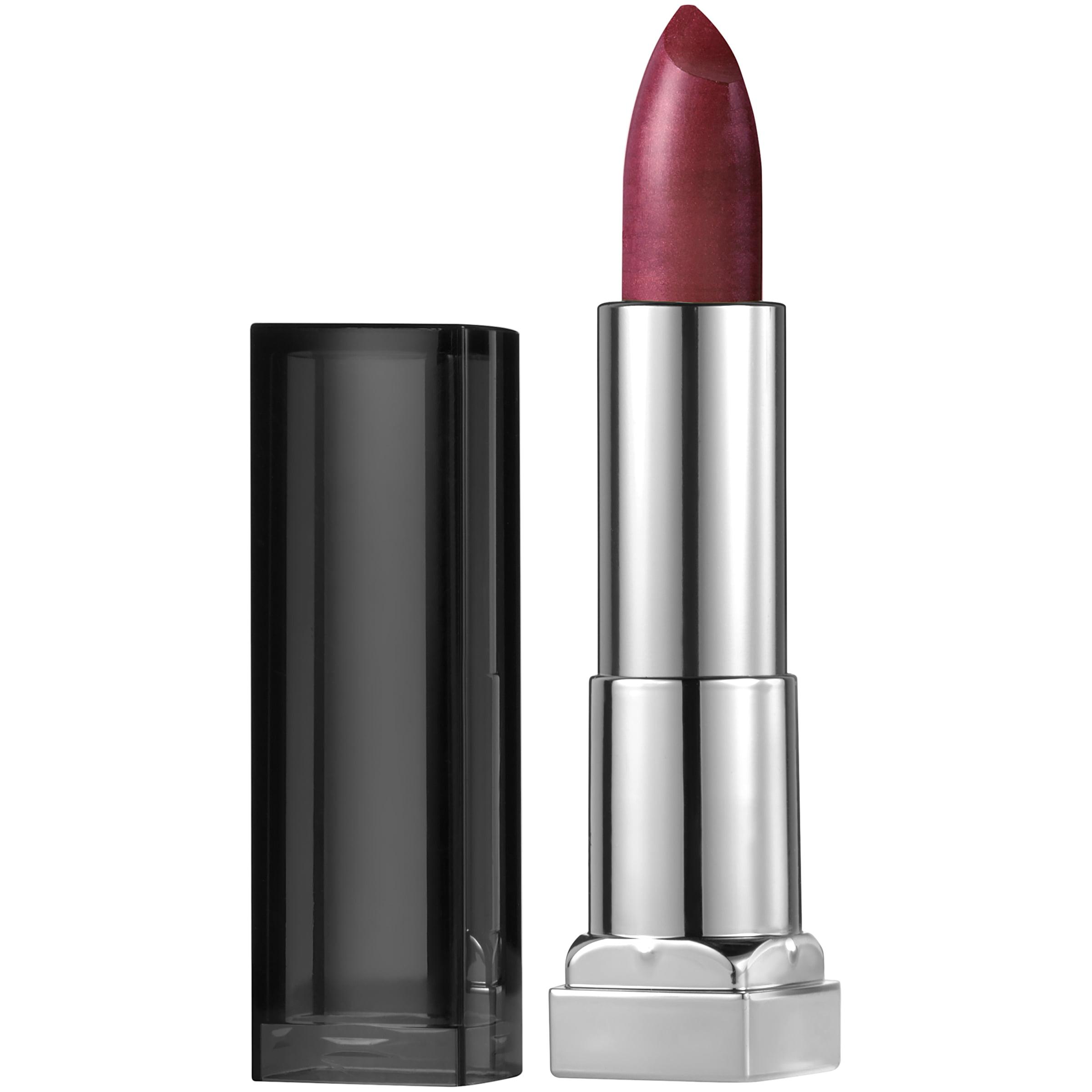 Maybelline New York Color Sensational Matte Metallics Lipstick