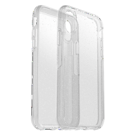 OtterBox Symmetry Clear Series Case for iPhone XR, Stardust (Otter Box Cases For I Phone 4)