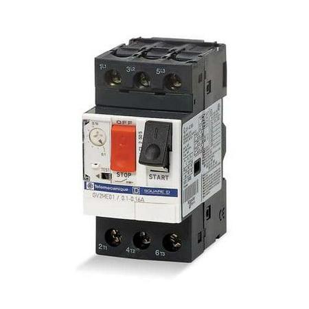Schneider Electric Gv2me05 Iec Manual Starter