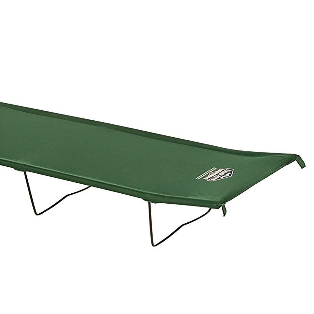 Kamp Rite Indoor or Outdoor Compact Light Collapsible Tent Camping Economy Cot - image 3 of 5