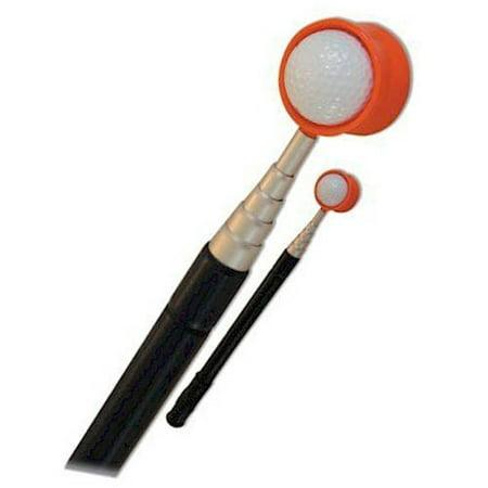 JP Lann Compact Pocket Golf Ball Retriever