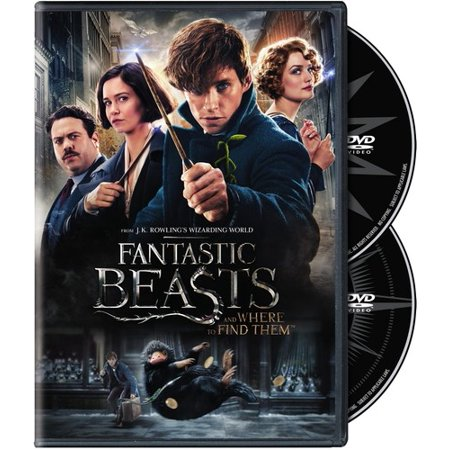 Fantastic Beasts And Where To Find Them (Special Edition (Home Test To Find Out Gender Of Baby)