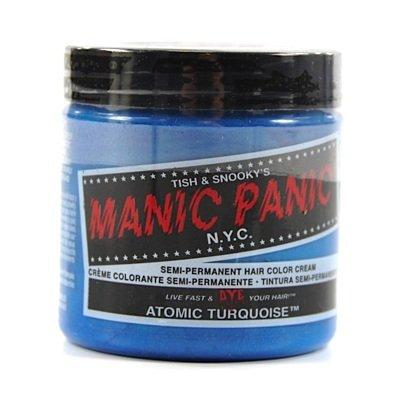 Deep Purple Dream Manic Panic 4 Oz Hair Dye