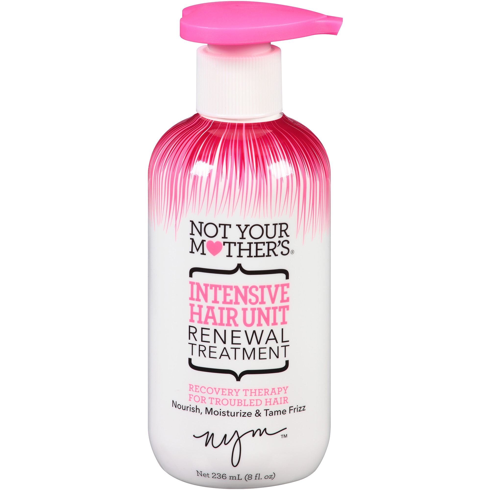 Not Your Mother's Intensive Hair Unit Renewal Treatment, 8 fl oz