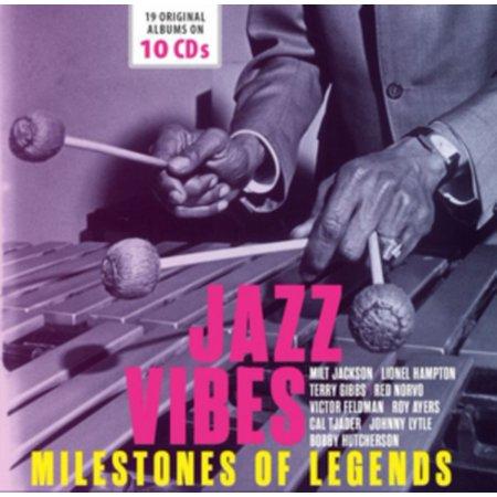 Jazz Vibes (JAZZ VIBES)