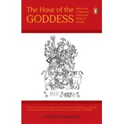 The Hour of The Goddess - eBook