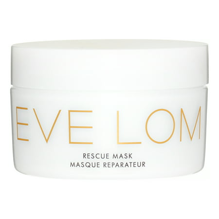 Eve Lom Rescue Mask, 3.3 Oz (10 Minute Mask To Rescue Problem Skin)
