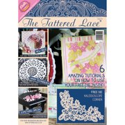 The Tattered Lace Magazine Issue 14-