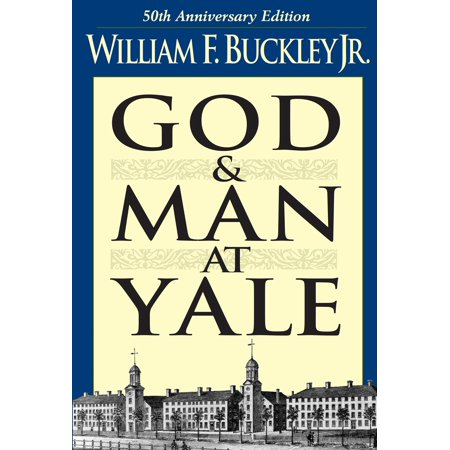 God and Man at Yale : The Superstitions of 'Academic Freedom'](The Superstitions Of Halloween)