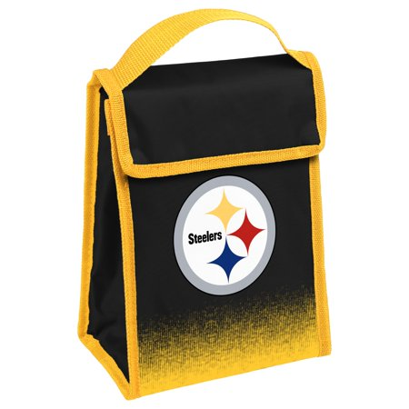 Pittsburgh Steelers Store (Forever Collectibles - Gradient Lunch Bag, Pittsburgh)