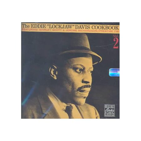 Personnel  Eddie  Lockjaw  Davis  Tenor Saxophone   Jerome Richardson  Flute   Shirley Scott  Organ   George Duvivier  Bass   Arthur Edgehill  Drums  Recorded At The Van Gelder Studio  Hackensack  New Jersey On September 12   December 5  1958  Originally Released On Prestige  7161   Includes Original Liner Notes By Bob Sneed Digitally Remastered By Phil De Lancie  1991  Fantasy Studios  Berkeley  California