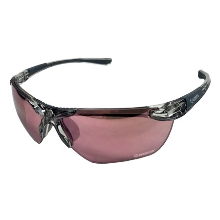 - Worth FPEX Fastpitch Softball 6 Sport Sunglasses QTS Girl's Pink Lens 10214038
