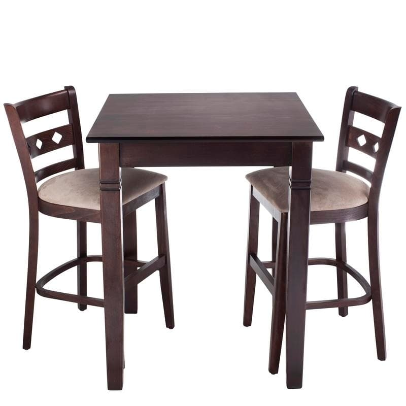Beechwood Mountain Demi Pub Set (3 pieces) by Overstock
