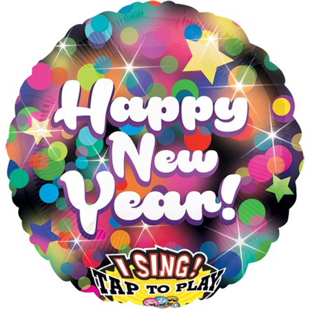 Anagram Happy New Year Get This Party Started Singing 28