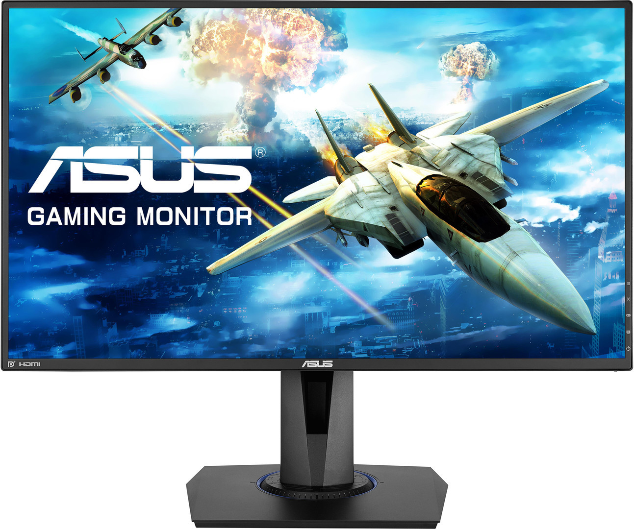VG275Q Console Gaming Monitor