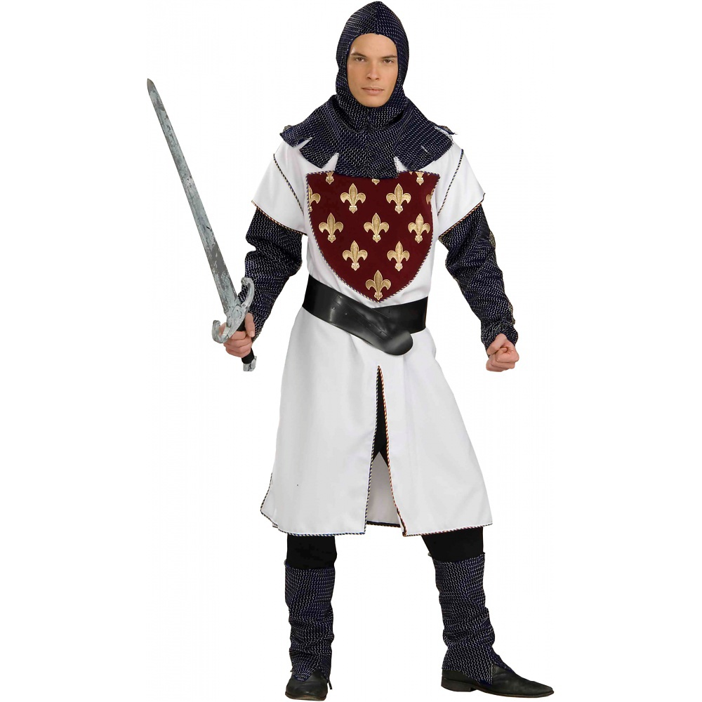 Lancelot Adult Costume - Small