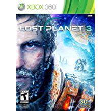 Lost Planet Collectors Edition (Lost Planet 3 - Xbox 360 (33039) )
