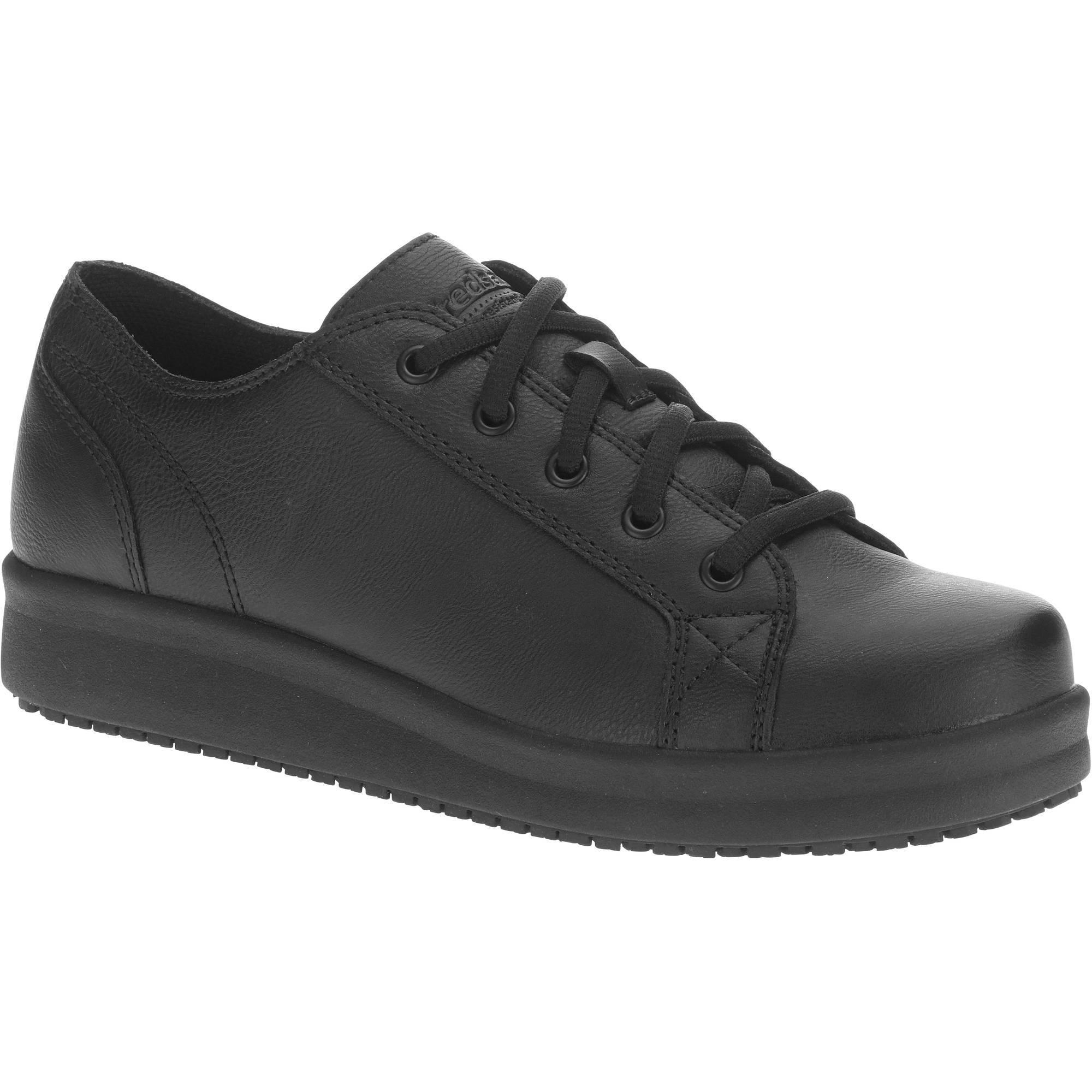 Tredsafe Womenu0026#39;s Iris Slip-Resistant Work Shoe - Walmart.com