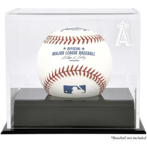 Los Angeles Angels Fanatics Authentic Baseball Cube Logo Display Case - No Size