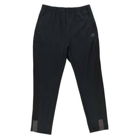 Adidas Mens City Energy Pants Black
