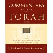 Commentary on the Torah (Paperback)