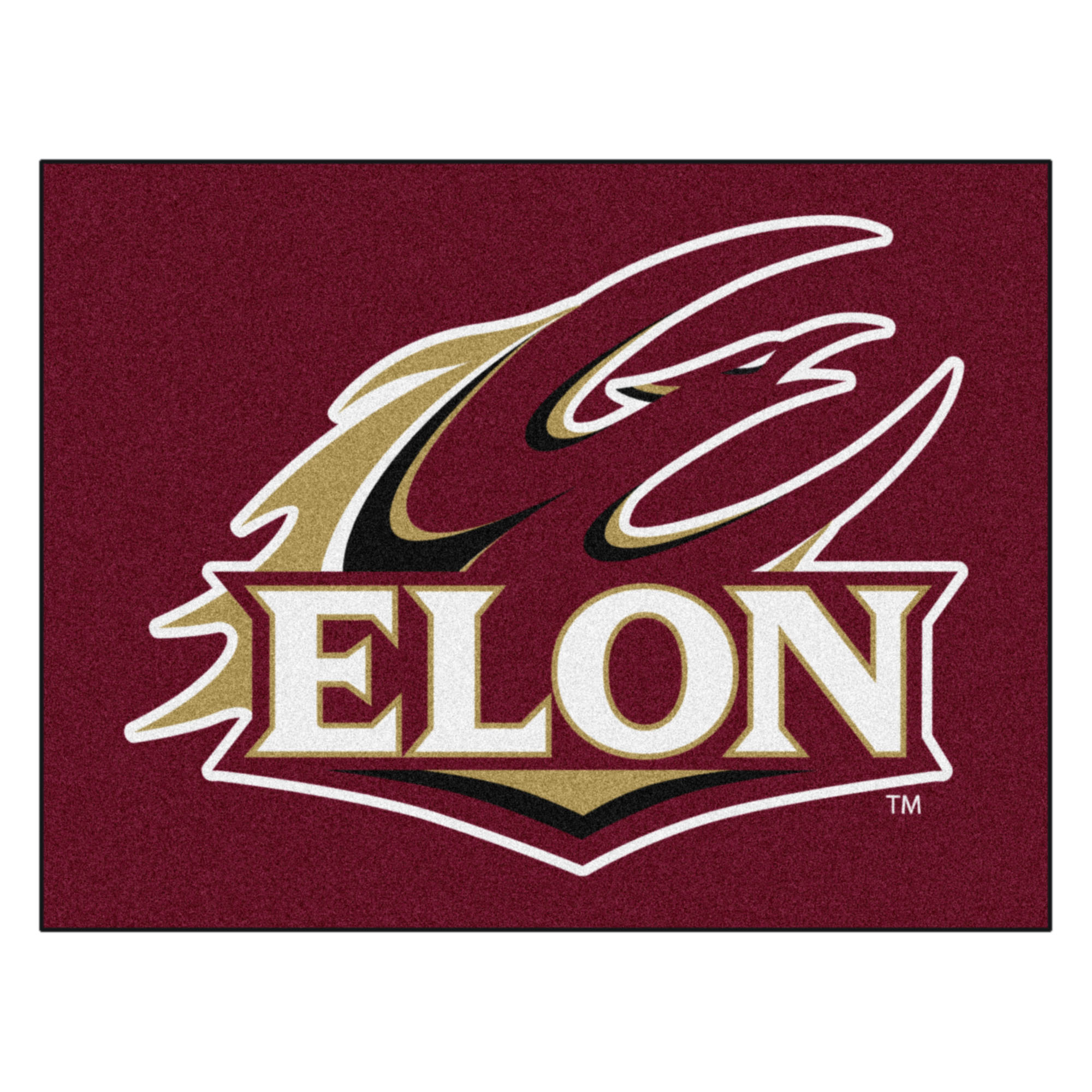"Elon All-Star Mat 33.75""x42.5"""