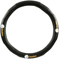 Northwest® NFL Steelers Steering Wheel Cover