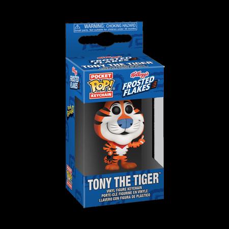 Tony the Tiger - Icons - Pop! Keychain