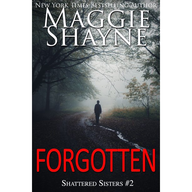 Forgotten - eBook