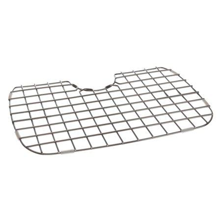 Stainless Wire Bottom Grid - Franke PR-31S Prestige Sink Bottom Grid, Stainless Steel