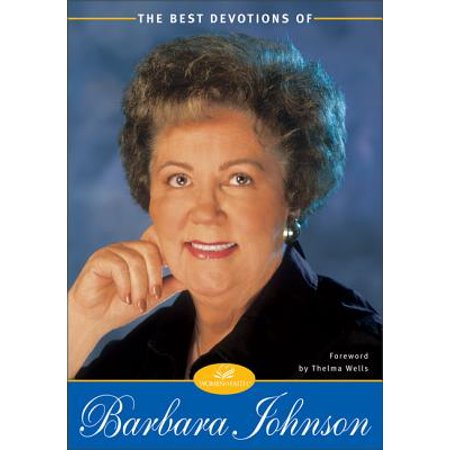 The Best Devotions of Barbara Johnson
