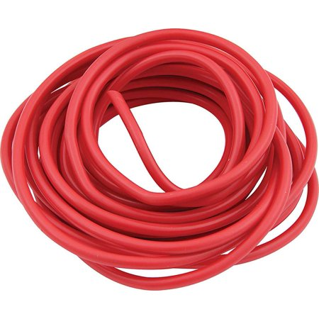 Image of Allstar Performance 10 Gauge Wire 10 ft Roll Red P/N 76570