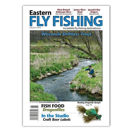 Coast To Coast Magaz Eastern Fly Fishing Magazine