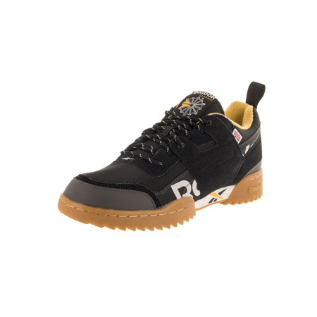 6fc9944e0de3 Reebok - Reebok Men s Workout Plus Ripple MU Classic Casual Shoe -  Walmart.com