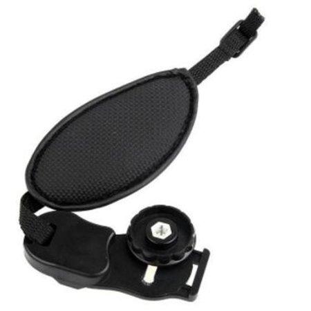 PU Camera Strap Hand Grip Wrist Strap Belt for Nikon for Canon DSLR Camera - image 3 de 8