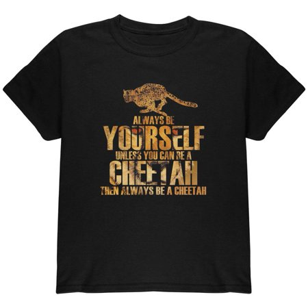 Dorinda Cheetah Girls (Always Be Yourself Cheetah Youth T)