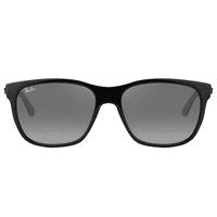 Ray Ban RB4181F 901/32 Unisex Sunglasses