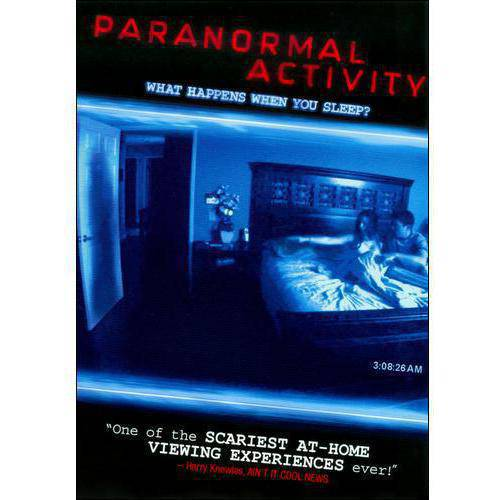 Paranormal Activity (Rated/Unrated) (Widescreen)