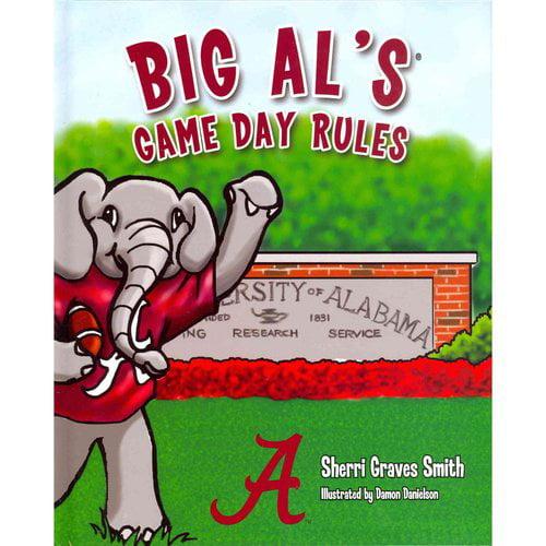 Big Al's Game Day Rules