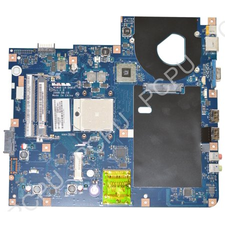 MB.N6702.001 eMachines G627 AMD Laptop Motherboard