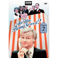 Are You Being Served: Vol 2 (DVD)