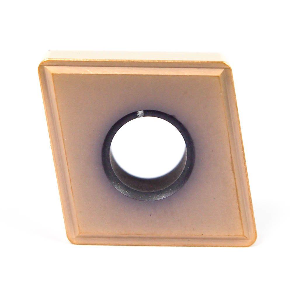 Ntk Ceramic Turning Insert Cngg432z0430ag Zc7 10 Pack